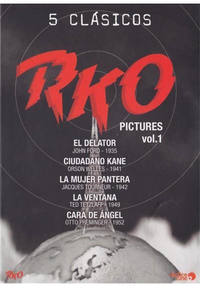 Rko I - Coleccion