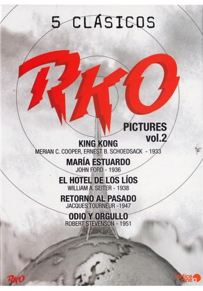 Rko II - Coleccion