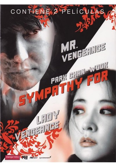 Sympathy For Mr. Y Lady Vengeance