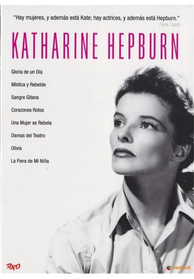 Katharine Hepburn (Pack)