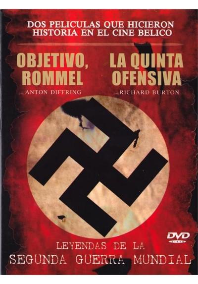 Leyendas De La II Guerra Mundial