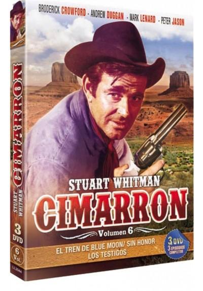 Cimarron - Vol. 6