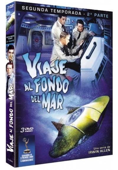 Viaje Al Fondo Del Mar - Segunda Temporada 2ª Parte (Voyage To The Bottom Of The Sea)