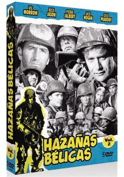 Hazañas Belicas - Vol. 2 (Combat!)