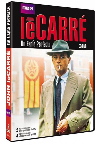 Un Espia Perfecto (A Perfect Spy)
