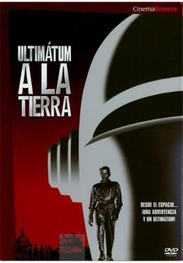 Ultimátum a la Tierra - Cinema Reserve