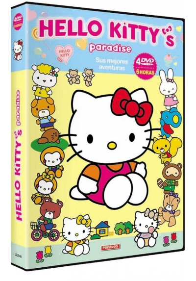 Hello Kitty´s Paradise