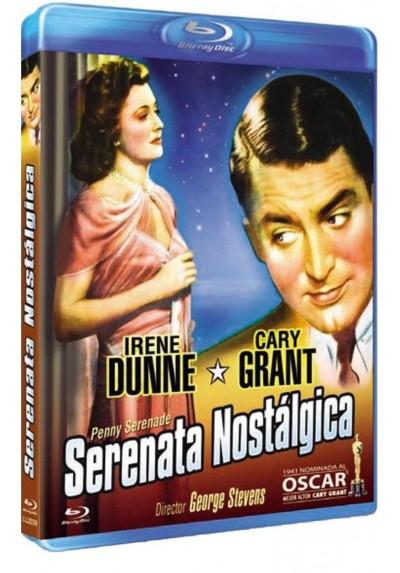 Serenata Nostalgica (Blu-Ray) (Penny Serenade)