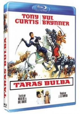 Taras Bulba (Blu-Ray)