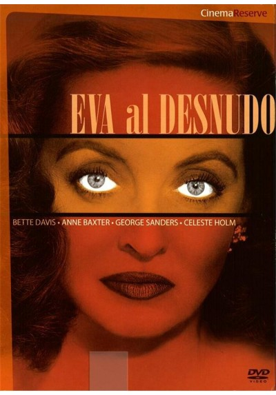 Eva al desnudo - Cinema Reserve