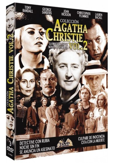 Agatha Christie : Coleccion - Vol. 2