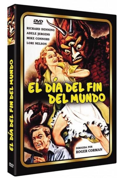 El Dia Del Fin Del Mundo (Day The World Ended)