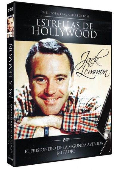 Jack Lemmon - Estrellas De Hollywood