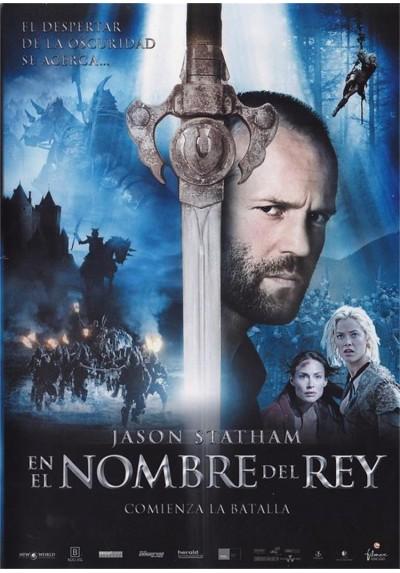 En El Nombre Del Rey (In The Name Of The King: A Dungeon Siege)
