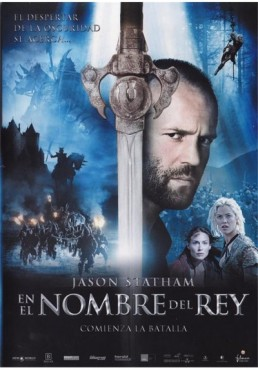 En El Nombre Del Rey (In The Name Of The King: A Dungeon Siege)