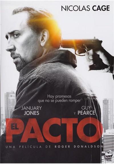 El Pacto (2011) (Seeking Justice)