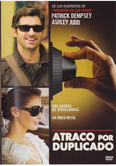 Atraco Por Duplicado (Flypaper)