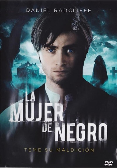 La Mujer De Negro (The Woman In Black)