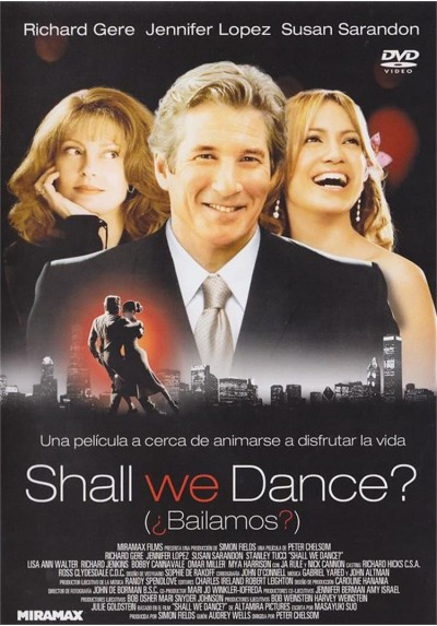 Shall We Dance? (Bailamos?)