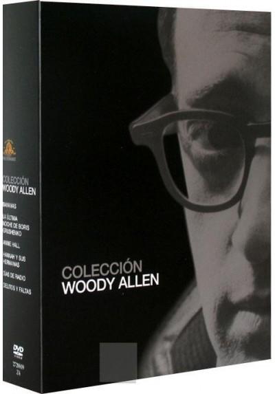 Colección Woody Allen Vol. 1