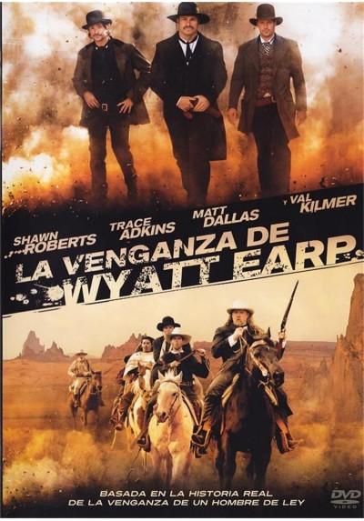 La Venganza De Wyatt Earp (Wyatt Earp´s Revenge)