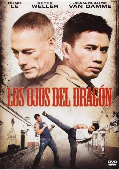 Los Ojos Del Dragon (Dragon Eyes)