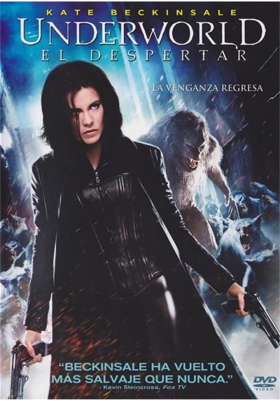 Underworld : El Despertar (Underworld Awakening)