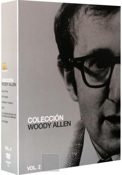Colección Woody Allen Vol. 2