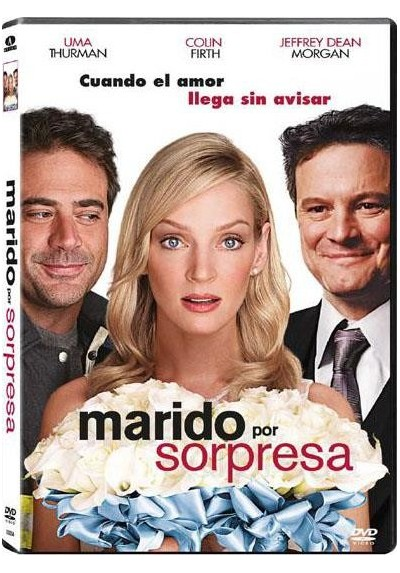 Marido Por Sorpresa (The Accidental Husband)