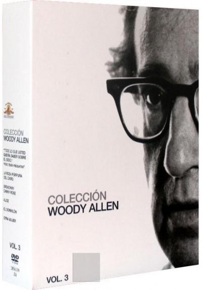 Colección Woody Allen Vol. 3
