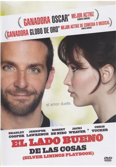 El Lado Bueno De Las Cosas (Silver Linings Playbook)