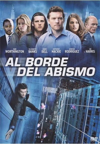 Al Borde Del Abismo (Man On A Ledge)