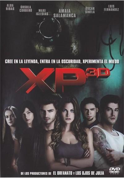 XP3D (Paranormal Xperience 3D)