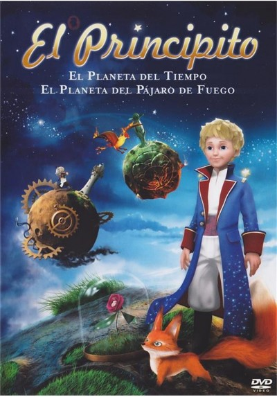 El Principito : El Planeta De Los Eolianos / El Planeta De La Musica (The Little Prince : The Little Prince - Planet Of Eolians