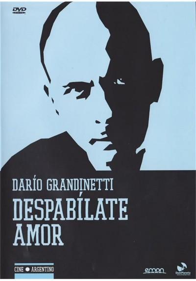 Despabilate Amor - Coleccion Cine Argentino