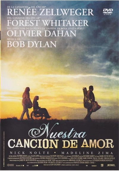 Nuestra Cancion De Amor (My Own Love Song)