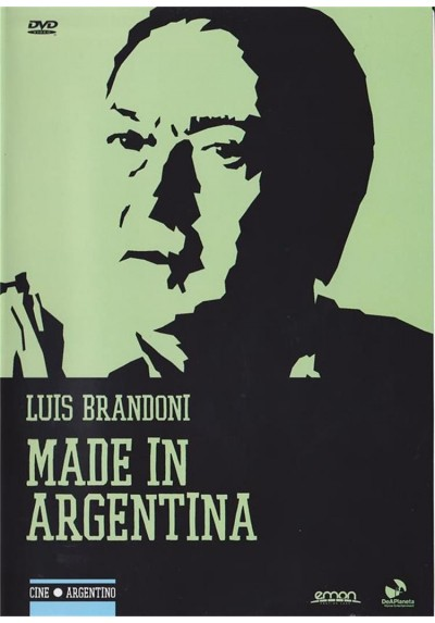 Made In Argentina - Coleccion Cine Argentino