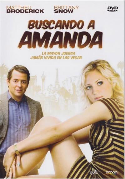 Buscando A Amanda (Finding Amanda)
