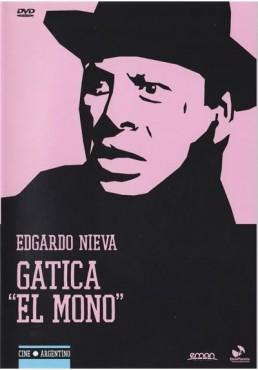 "Gatica ""El Mono"" - Coleccion Cine Argentino"