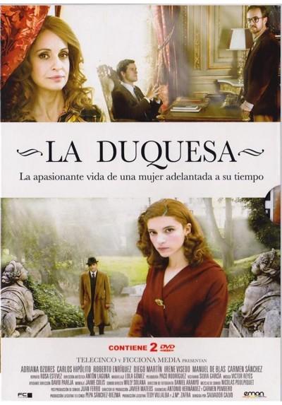 La Duquesa : La Historia De La Duquesa De Alba