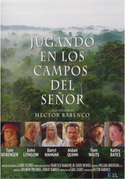 Jugando En Los Campos Del Señor (At Play In The Fields Of The Lord)
