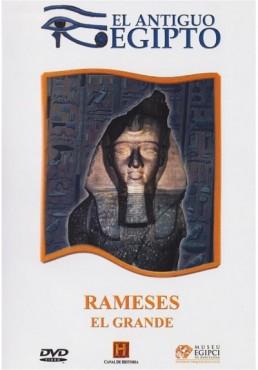 El Antiguo Egipto : Rameses El Grande