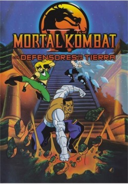 Mortal Kombat : Defensores De La Tierra - Vol. 4 (Mortal Kombat : Defenders Of The Realm)
