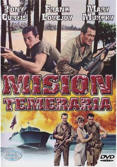 Mision Temeraria (Beachhead)