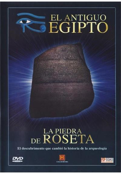 Egipto : La Piedra de Roseta