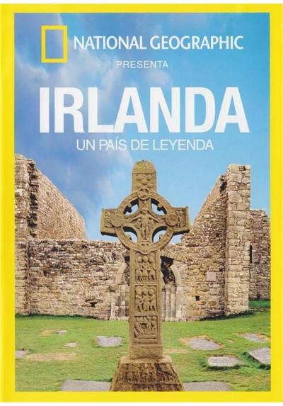 National Geographic : Irlanda, Un pais de leyenda