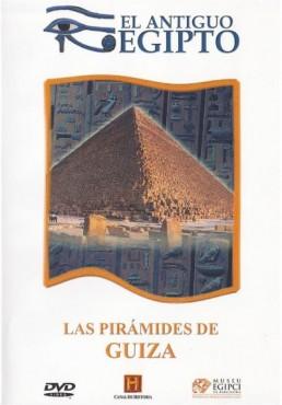 El Antiguo Egipto : Las Piramides De Guiza