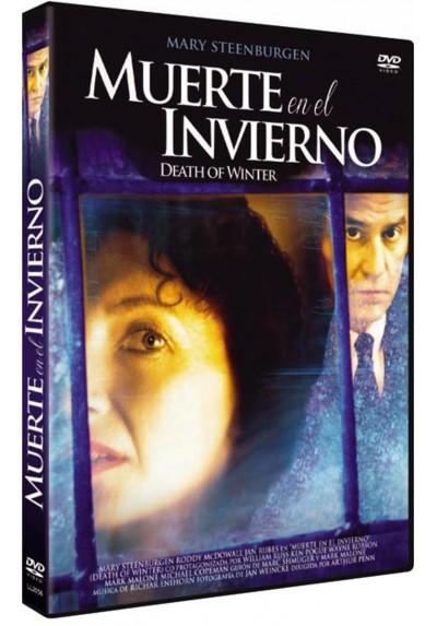 Muerte En El Invierno (Death Of Winter)