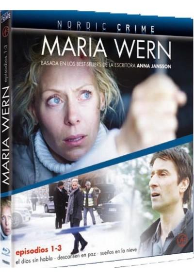 Maria Wern : Episodios 1-3