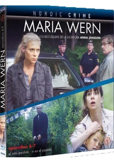 Maria Wern : Episodios 6-7